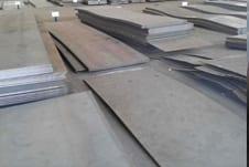 ASTM A515 Grade 60 Carbon Steel Sheets, Plates & Coils
