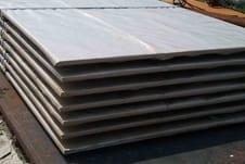 ASTM A516 Grade 70 Carbon Steel Sheets, Plates & Coils