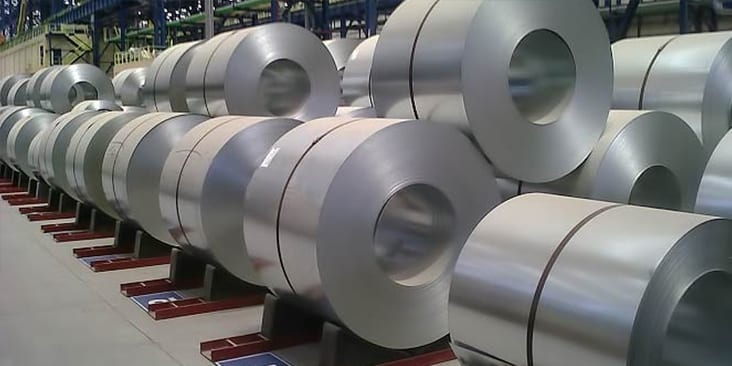 Duplex and Super Duplex Sheets Plates and Coils Suppliers and Importers