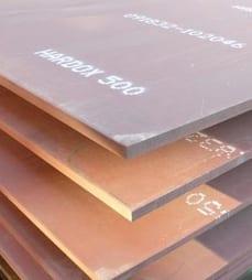 Hardox ss Steel Suppliers