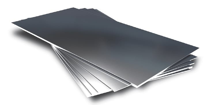 High nickel alloy sheets plates coils suppliers in mumbai
