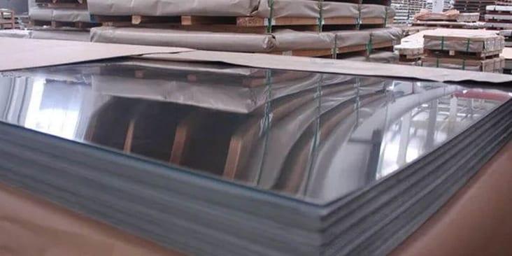 titanium sheets plates coils in mumbai