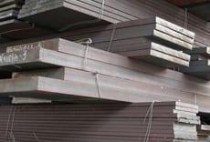 SA 387 alloy steel grade 11 sheets stockiets