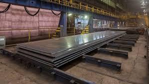SA 387 Gr.11 CL.2 Plates, ASME SA387 Grade 11 class 2 Pressure Vessel Steel  Plates